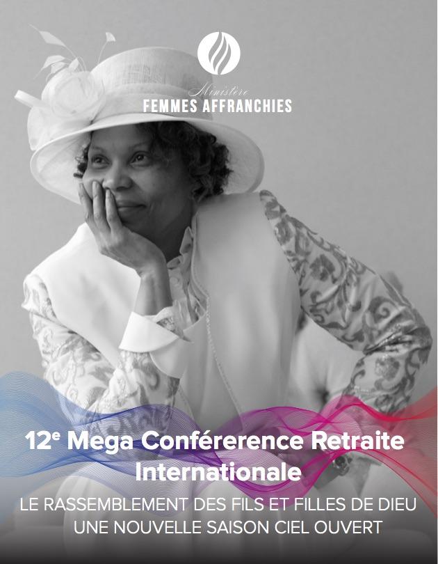 Femmes Affranchies - Douzième conférence